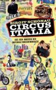 Cover-Bild zu Schönau, Birgit: Circus Italia (eBook)