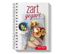 Cover-Bild zu Bossi, Betty: zart gegart