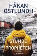 Cover-Bild zu Östlundh, Håkan: Die Stunde des Propheten
