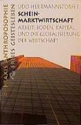 Cover-Bild zu Herrmannstorfer, Udo: Scheinmarktwirtschaft