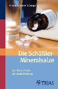 Cover-Bild zu Die Schüssler-Mineralsalze (eBook) von Literatur- und Medienagentur Ulrich Pöppl