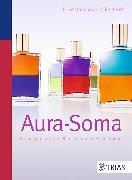Cover-Bild zu Aura-Soma (eBook) von Booth, Mike