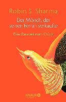Cover-Bild zu Der Mönch, der seinen Ferrari verkaufte (eBook) von Sharma, Robin S.