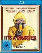 Cover-Bild zu Berger, Todd: Its a Disaster - Bist du bereit?