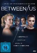 Cover-Bild zu Dan Mirvish (Reg.): Between Us