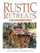 Cover-Bild zu Stiles, Jeanie: Rustic Retreats