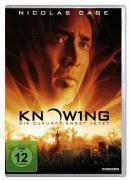 Cover-Bild zu Pearson, Ryne Douglas: Know1ng - Die Zukunft endet jetzt