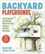 Cover-Bild zu Stiles, David: Backyard Playgrounds (eBook)