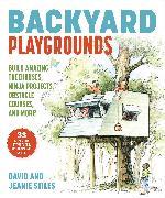 Cover-Bild zu Stiles, David: Backyard Playgrounds