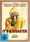 Cover-Bild zu Julia Stiles (Schausp.): It's a Disaster - Bist du bereit?