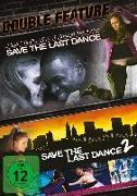 Cover-Bild zu Adler, Duane: Save the last Dance 1 & 2