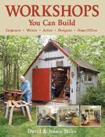 Cover-Bild zu Stiles, David: Workshops You Can Build