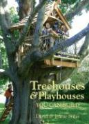 Cover-Bild zu Stiles, David: Treehouses & Playhouses You Can Build
