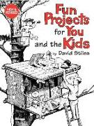 Cover-Bild zu Stiles, David: Fun Projects for You and the Kids