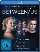 Cover-Bild zu Dan Mirvish (Reg.): Between Us - Blu-ray