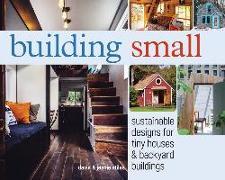 Cover-Bild zu Stiles, David: Building Small (eBook)