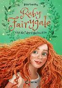 Cover-Bild zu Gembri, Kira: Ruby Fairygale (Band 1) - Der Ruf der Fabelwesen (eBook)