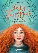 Cover-Bild zu Gembri, Kira: Ruby Fairygale (Band 2) - Die Hüter der magischen Bucht (eBook)