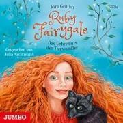Cover-Bild zu Gembri, Kira: Ruby Fairygale. Das Geheimnis der Tierwandler