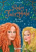 Cover-Bild zu Gembri, Kira: Ruby Fairygale (Band 4) - Das Tor zur Feenwelt (eBook)