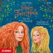 Cover-Bild zu Gembri, Kira: Ruby Fairygale. Das Tor zur Feenwelt