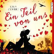Cover-Bild zu Kellner, Stephanie: Ein Teil von uns (Audio Download)