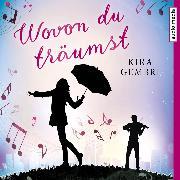 Cover-Bild zu Gembri, Kira: Wovon du träumst (Audio Download)