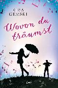Cover-Bild zu Gembri, Kira: Wovon du träumst (eBook)