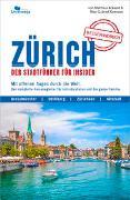Cover-Bild zu Ackeret, Matthias: ZÜRICH Reisehandbuch