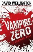 Cover-Bild zu Wellington, David: Vampire Zero (eBook)