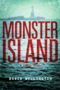 Cover-Bild zu Wellington, David: Monster Island: A Zombie Novel