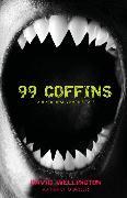 Cover-Bild zu Wellington, David: 99 Coffins (eBook)