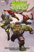 Cover-Bild zu Lente, Van Fred: Marvel Zombies Collection