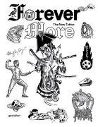 Cover-Bild zu Graves, Hannah (Mithrsg.): Forever More