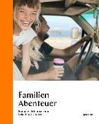 Cover-Bild zu gestalten (Hrsg.): Familienabenteuer