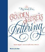 Cover-Bild zu Flor, Martina: The Golden Secrets of Lettering