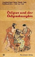 Cover-Bild zu Zepf, Siegfried: Ödipus und der Ödipuskomplex