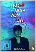 Cover-Bild zu Lass, Jakob: So was von da