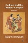 Cover-Bild zu Seel, Dietmar: Oedipus and the Oedipus Complex (eBook)