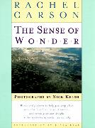 Cover-Bild zu Carson, Rachel: The Sense of Wonder