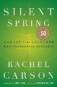 Cover-Bild zu Carson, Rachel: Silent Spring