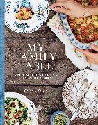 Cover-Bild zu Ozich, Eleanor: My Family Table (eBook)