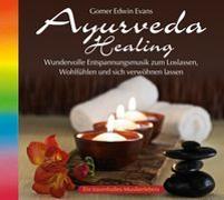 Cover-Bild zu Evans, Gomer Edwin (Komponist): Ayurveda Healing