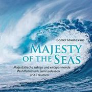 Cover-Bild zu Evans, Gomer Edwin (Komponist): Majesty Of The Seas