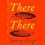 Cover-Bild zu Orange, Tommy: There There