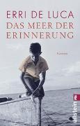 Cover-Bild zu De Luca, Erri: Das Meer der Erinnerung