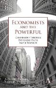 Cover-Bild zu Haring, Norbert: Economists and the Powerful
