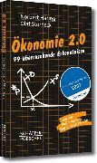 Cover-Bild zu Häring, Norbert: Ökonomie 2.0 (eBook)
