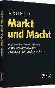 Cover-Bild zu Häring, Norbert: Markt und Macht (eBook)
