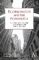 Cover-Bild zu Häring, Norbert: Economists and the Powerful (eBook)
